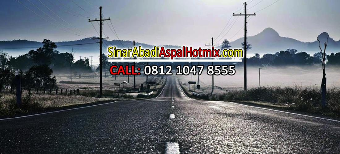 Sinar Abadi Aspal Hotmix